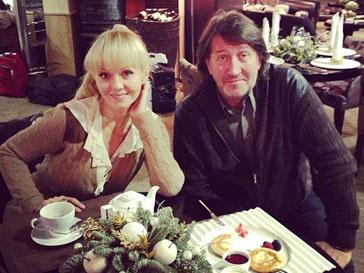 Валерия и Олег Митяев