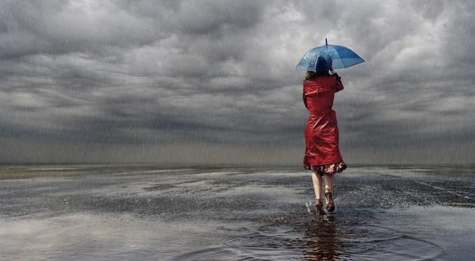Осознанность — ключ к избавлению от гнева