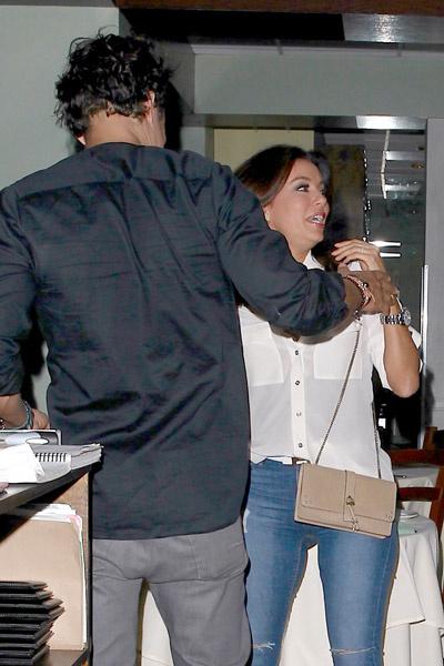 Орландо Блум: фото, встречается с Деми Мур и Евой Лонгорией