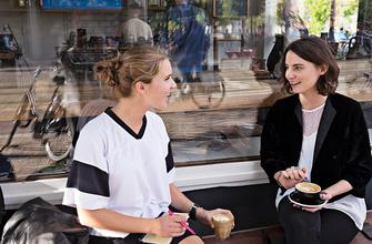 «Мне трудно общаться»: восемь подсказок, которые решат проблему