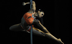 Топ-7 самых эффектных танцовщиц pole dance Самары. Голосуй!