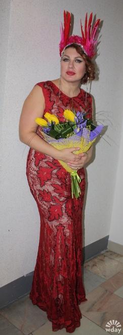 Ева Польна похудела на 15 кг фото