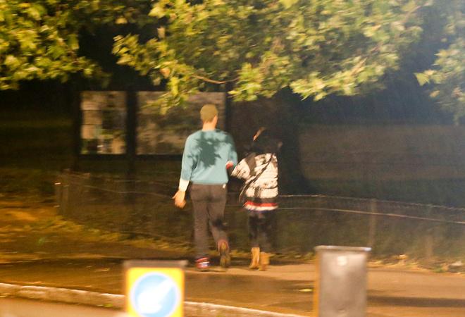 Кайли Миноуг и Крис Мартин фото