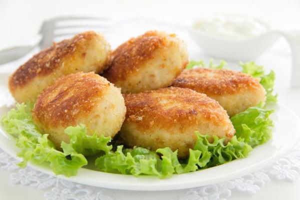 Что приготовить летние блюда рецепты