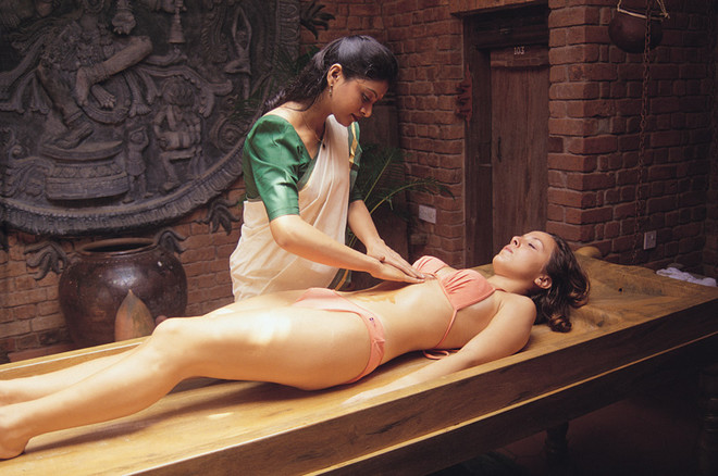 Ancient Indian Medicine - Viewing Gallery