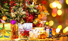Что подарить на Новый год: идеи от известных барнаульцев