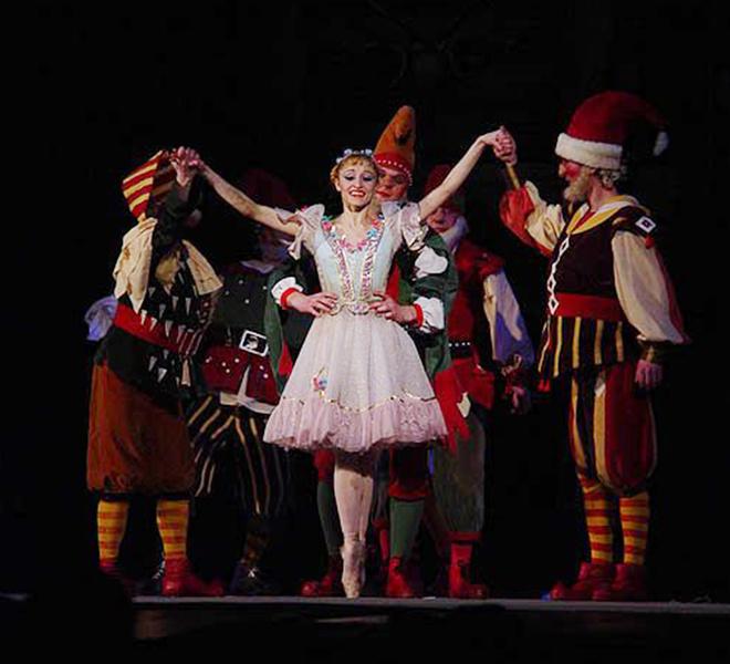 театр, балет