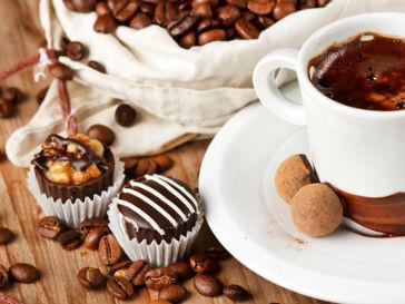 Сколько пить кофе в день