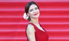 Дерзкое мини и отсутствие макияжа: Екатерине Климовой исполнилось 40 лет
