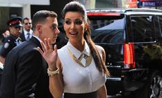 Мода для полных: лучшие и худшие образы Ким Кардашьян