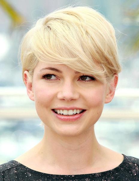 Тренд налицо: звездные блондинки с контрастными темными бровями | галерея [1] фото [9]