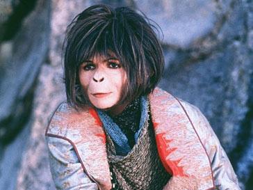 Кадр из фильма «Восстание планеты обезьян»