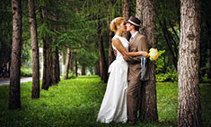 Свадьба в Кемерово: сам себе фотограф. Мастер-класс от Константина Фадина