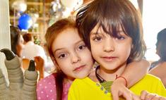 Дети Киркорова чудом не пострадали в страшном пожаре