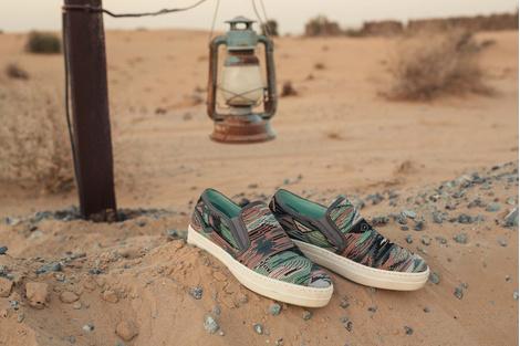 Восток – дело тонкое: новая коллекция обуви «Эконика»   галерея [1] фото [6]
