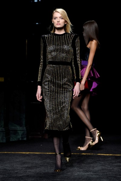 Неделя моды в Париже: 5 марта | галерея [1] фото [3]