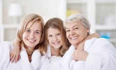 Омега-3: полезная привычка для всей семьи