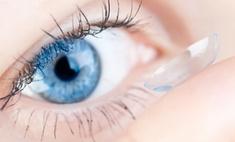 Пять самых важных вопросов о контактных линзах