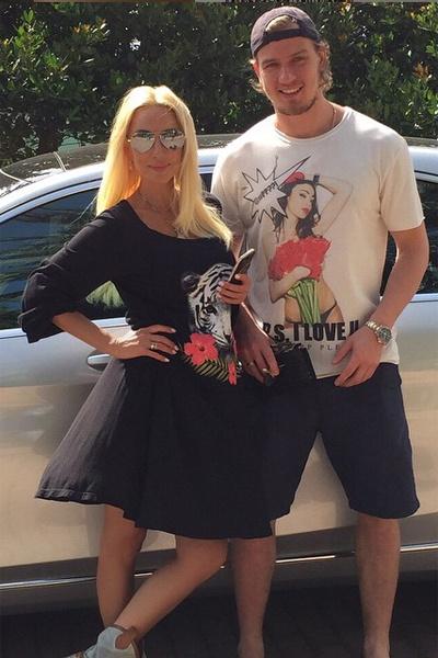 Лера кудрявцева с ее сексом фото 159-524