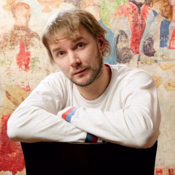 ИГОРЬ, 32 ГОДА, рок-музыкант