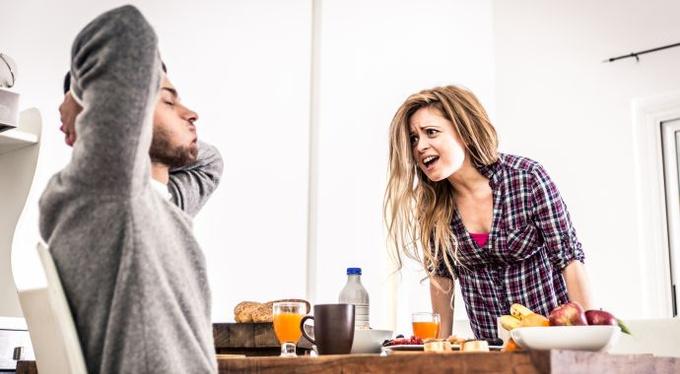 Взрослые истерики: почему мы ведем себя как дети?