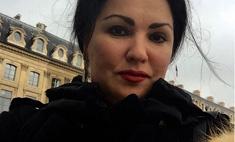 Анна Нетребко снова попала в больницу