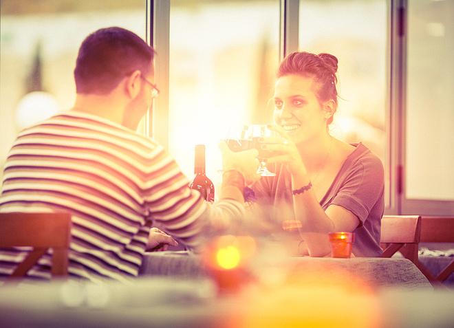 Романтические свидания в Екатеринбурге, фото