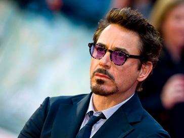 Роберт Дауни-младший (Robert Downey Jr.)