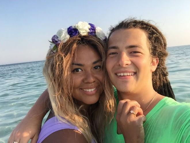 Корнелия Манго выходит замуж