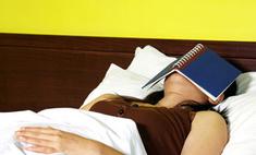 Недостаток сна снижает умственные возможности человека