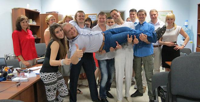 Тренинги в Ростове