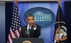 Барак Обама подвел итоги военной миссии в Ливии