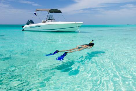 7 способов провести самый дорогой отпуск в жизни   галерея [5] фото [4]