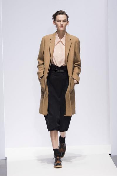 Самые красивые образы Недели моды в Лондоне | галерея [1] фото [69]