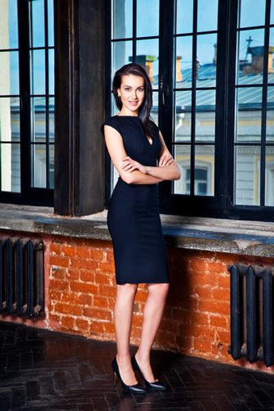 правильно и вкусно питатаемся с Ideal Day Анна Козырева