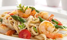 Рецепты блюд из макарон: какой вид пасты выбрать?