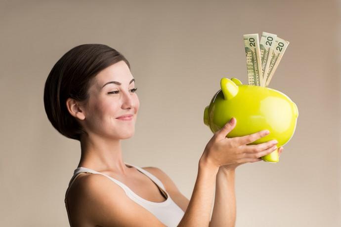 Новая финансовая жизнь в новом году: 8 советов