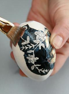 Пасха, пасхальные яйца, декупаж, мастер-класс, фотографии, техника декупаж, декор, украшение яиц, подарки