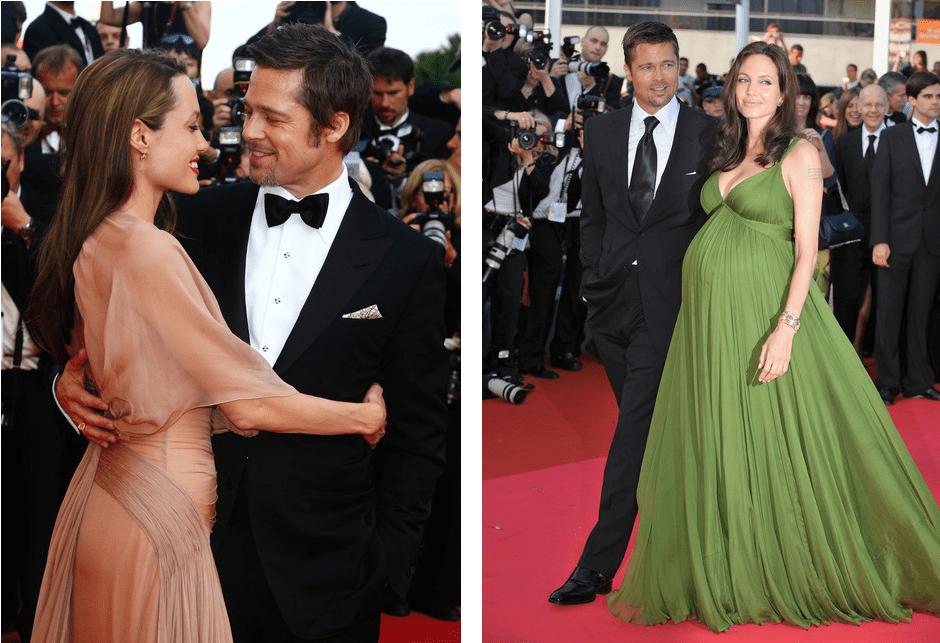Брэд Питт о разводе с Джоли: «Она открыла ворота в ад ... брэд питт и анджелина джоли последние новости