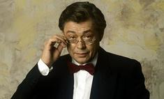 Актер Николай Караченцов экстренно госпитализирован