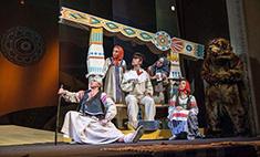 50-летний Буратино – Челябинскому молодежному театру исполняется полвека