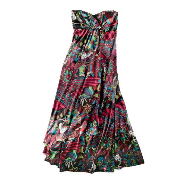 Платье, Morgan, 9000 руб.