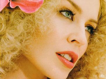 Певица Кайли Миноуг (Kylie Minogue)