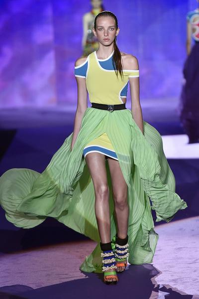 Неделя моды в Милане 2015: день четвертый | галерея [2] фото [10]