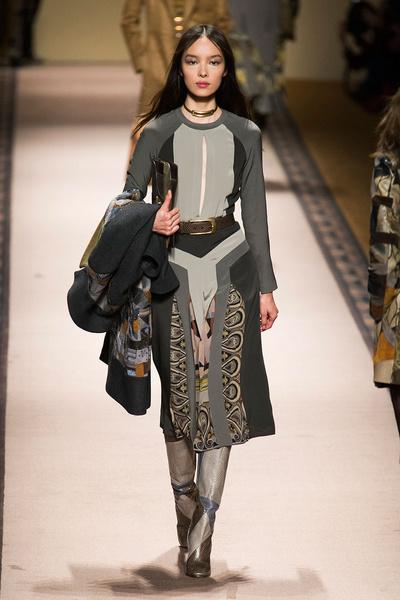 Неделя моды в Милане: 27 февраля | галерея [4] фото [14]