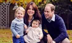 Миддлтон беременна в третий раз: уже известен пол ребенка