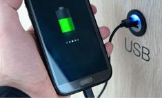 Почему лучше избегать публичной зарядки для смартфонов и что такое джус-джекинг