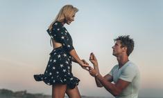 5 честных приемов, которые подтолкнут его к женитьбе