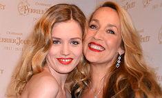 Новое лицо Angel: мать и дочь спустя 20 лет