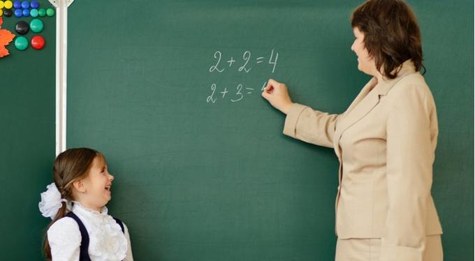 Почему учителя уходят из школы? И не только в России